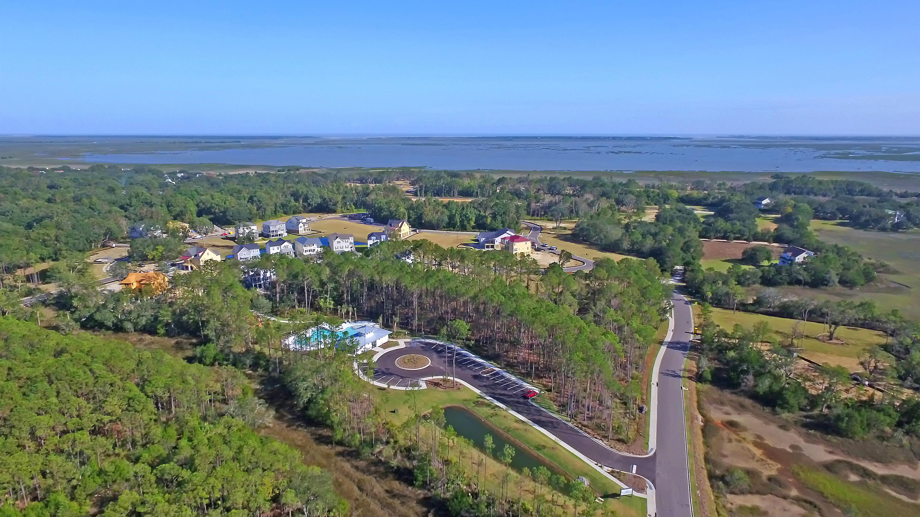 Stratton by the Sound Homes For Sale - 1476 Stratton Place, Mount Pleasant, SC - 9