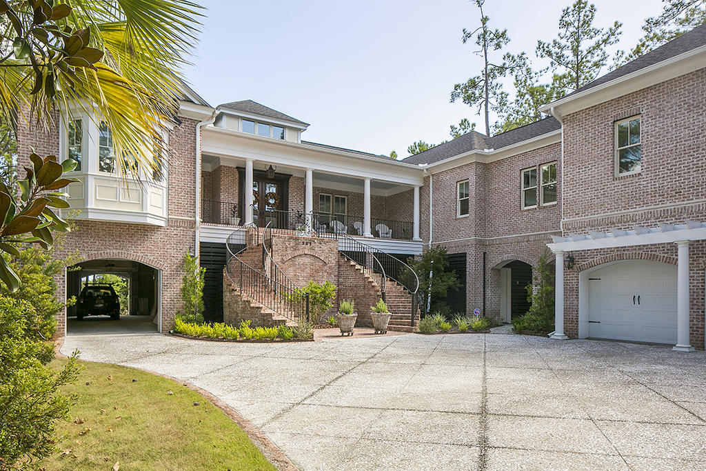 Beresford Hall Homes For Sale - 561 Little Barley, Charleston, SC - 5