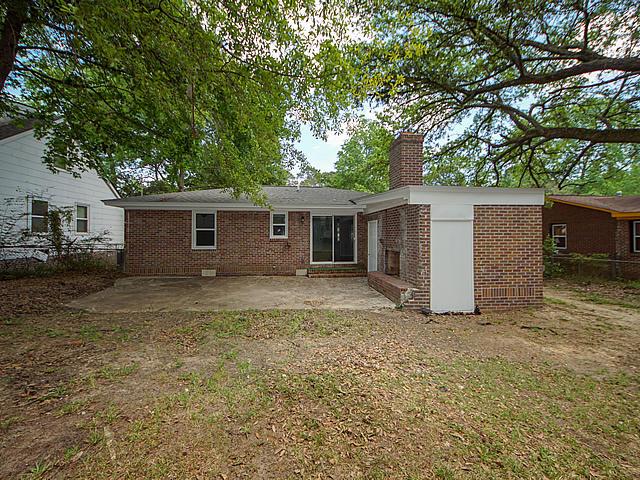 Charleston Farms Homes For Sale - 5447 Pennsylvania, North Charleston, SC - 2