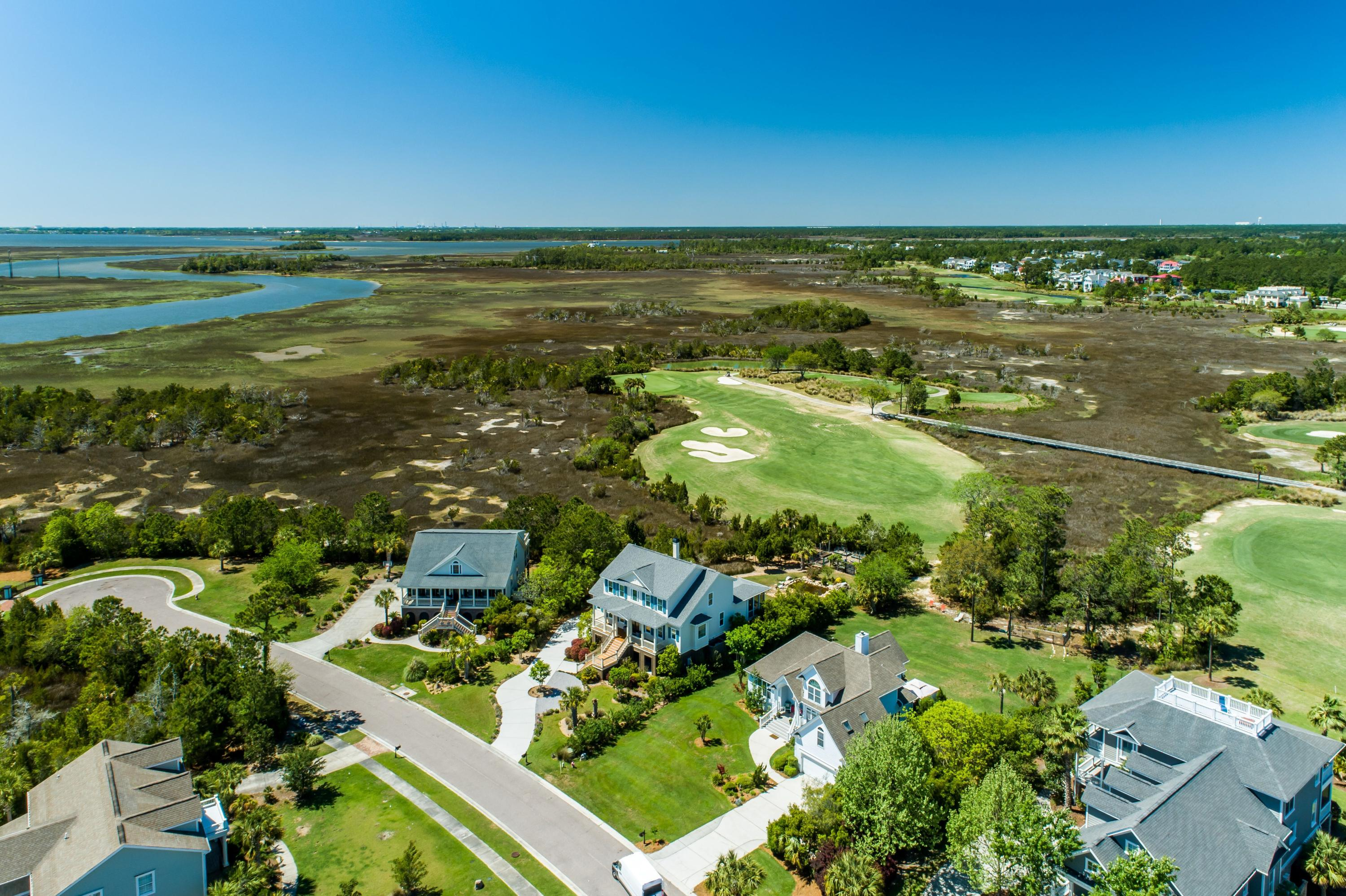 Rivertowne Country Club Homes For Sale - 2704 Canebreak, Mount Pleasant, SC - 7