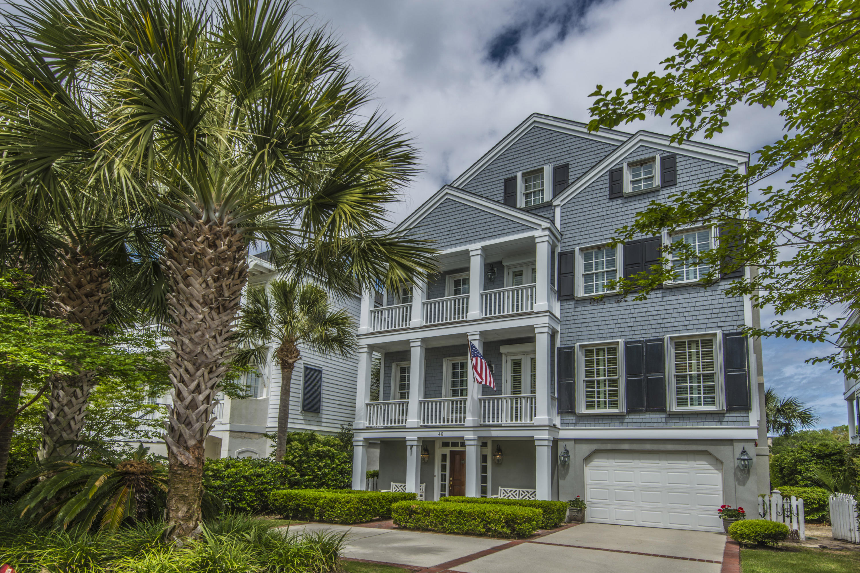 46 Morgan Place Drive Isle of Palms $1,775,000.00