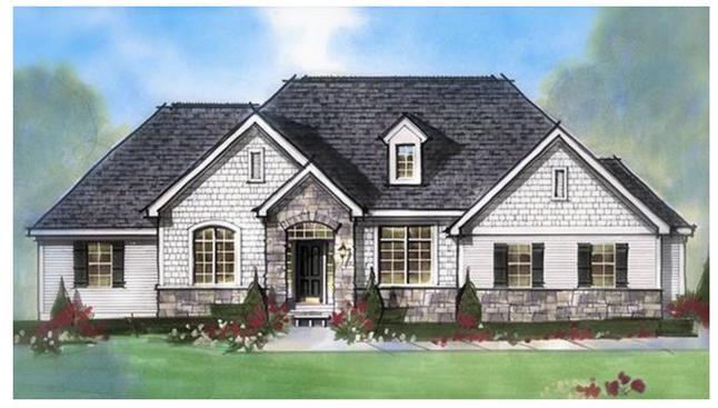 Wassamassaw Plantation Homes For Sale - 1003 Beak Rush, Summerville, SC - 2