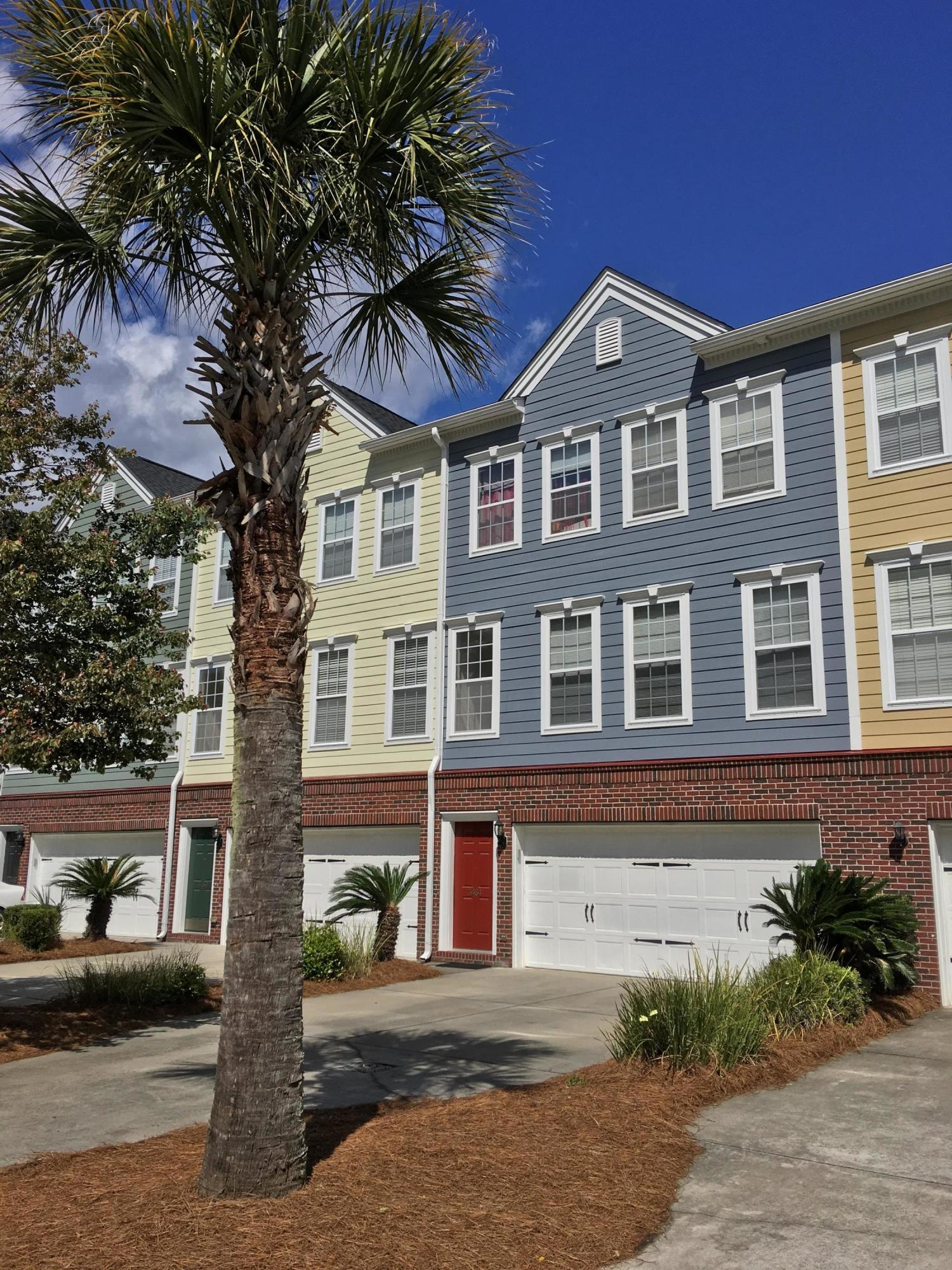 Park West Homes For Sale - 3464 Claremont, Mount Pleasant, SC - 16