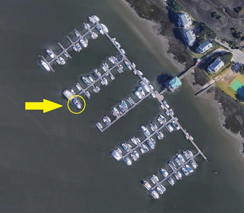 Sunset Cay Marina Homes For Sale - 66 10th, Folly Beach, SC - 0