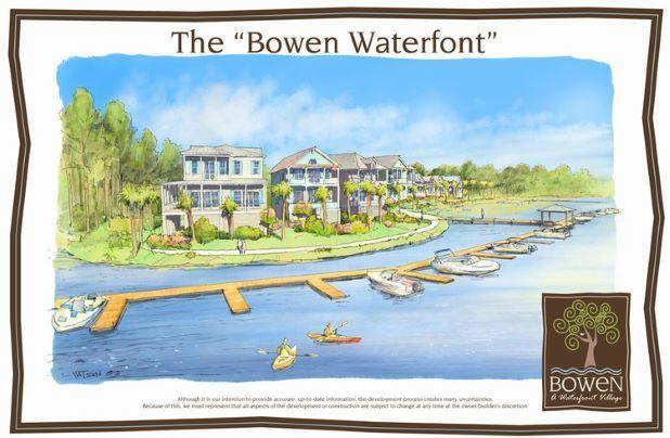 Bowen Homes For Sale - 7207 Bowen Corner, Hanahan, SC - 1
