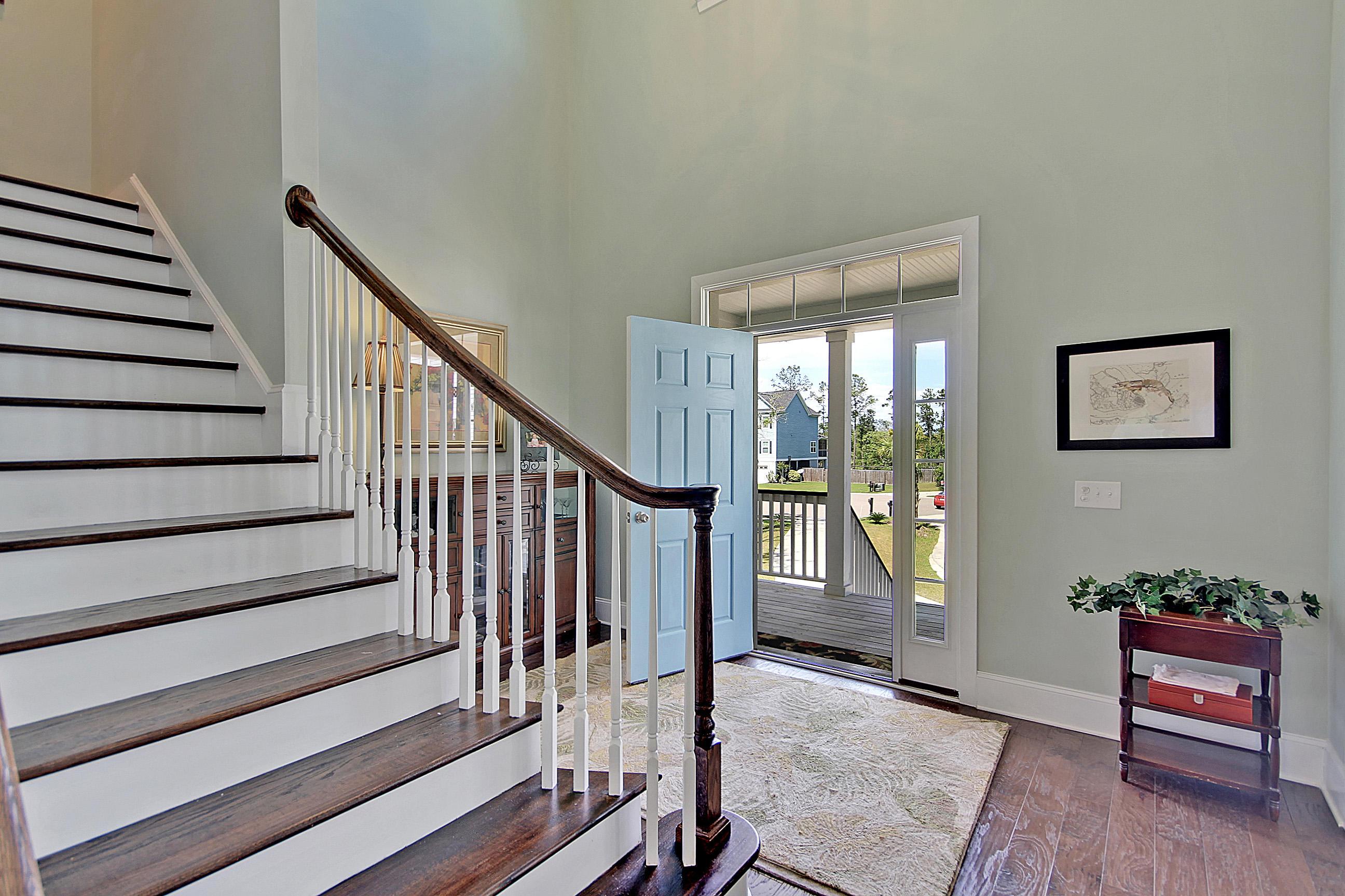 Retreat at Beresford Homes For Sale - 529 Sanders Farm, Wando, SC - 51