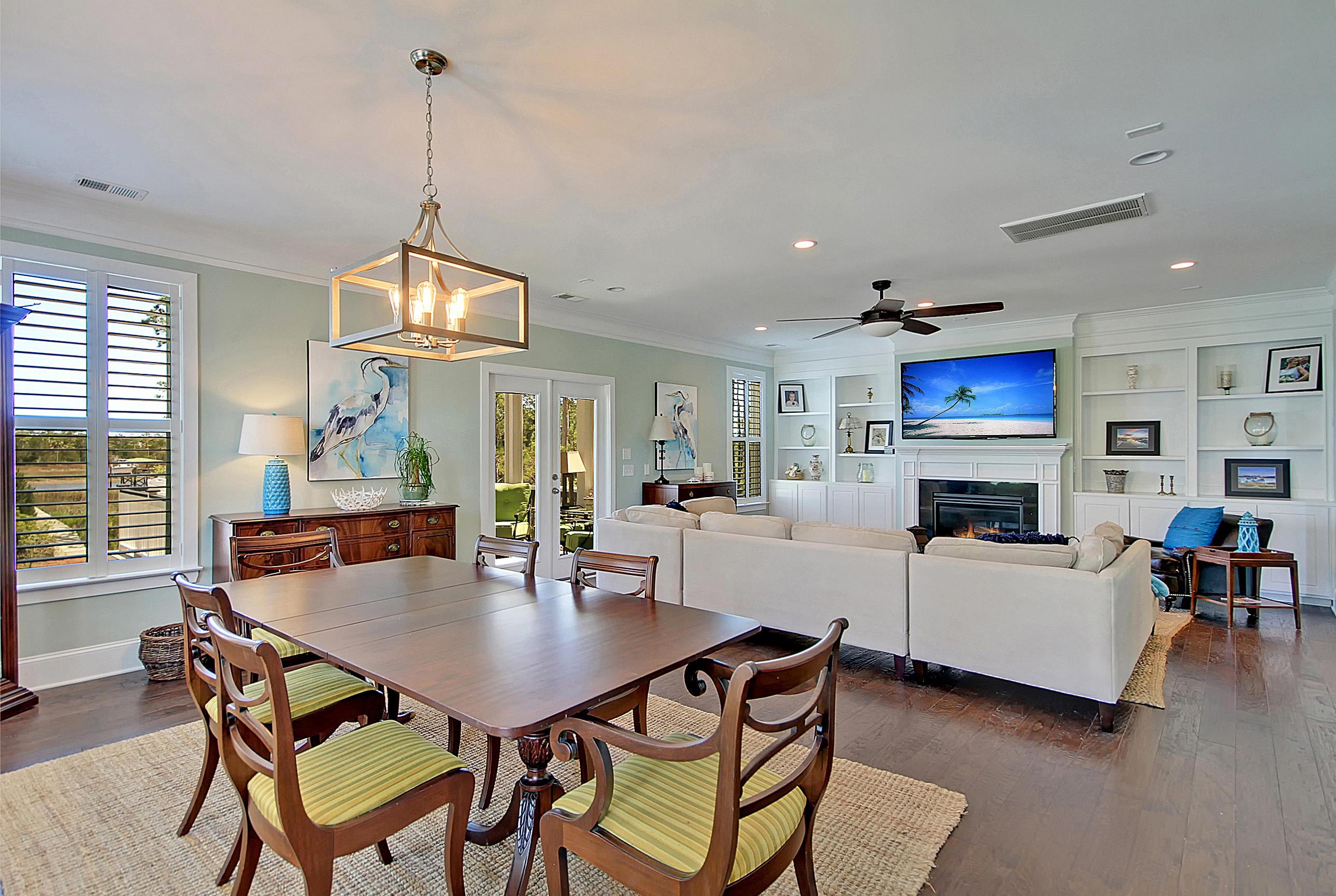 Retreat at Beresford Homes For Sale - 529 Sanders Farm, Wando, SC - 18