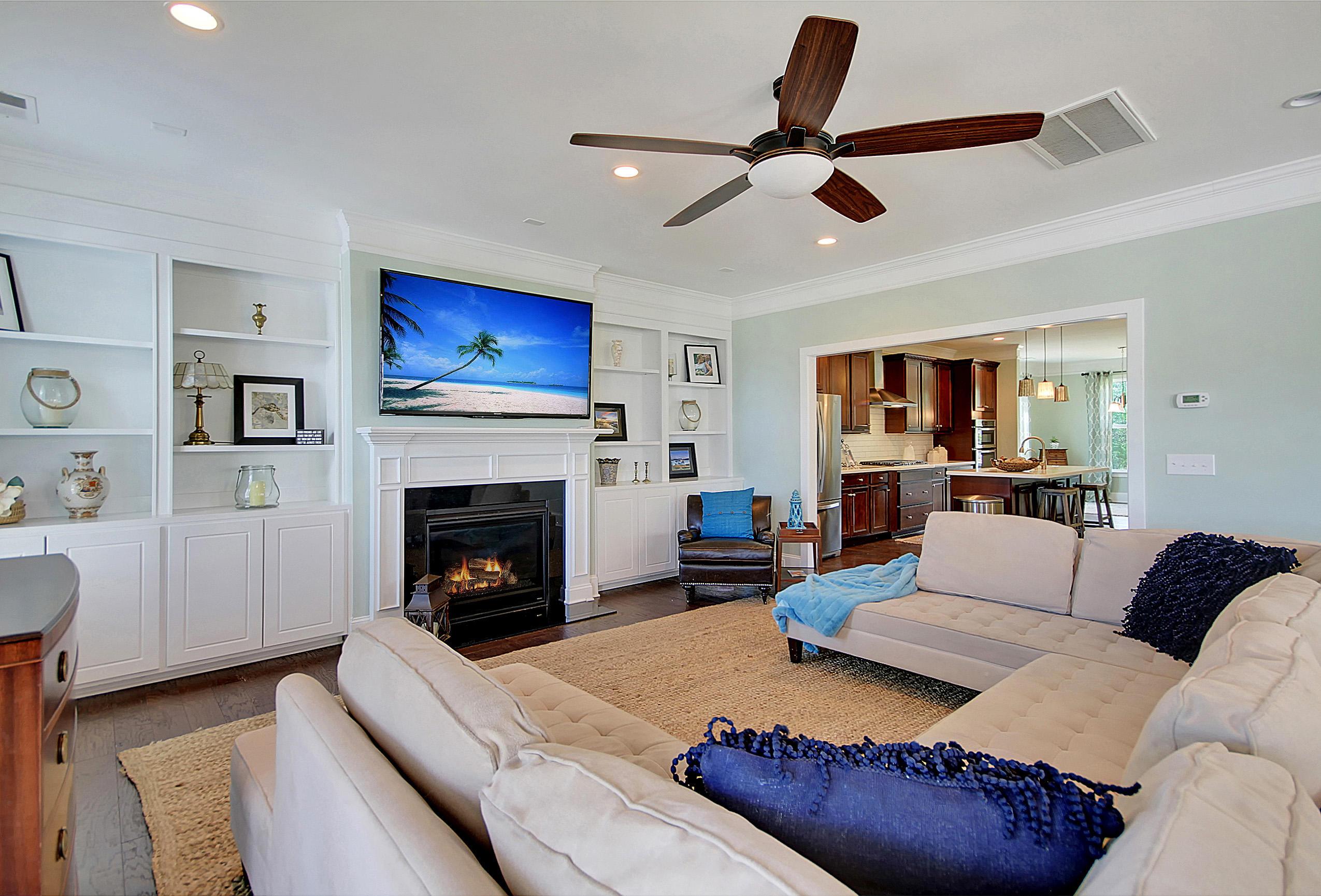 Retreat at Beresford Homes For Sale - 529 Sanders Farm, Wando, SC - 17