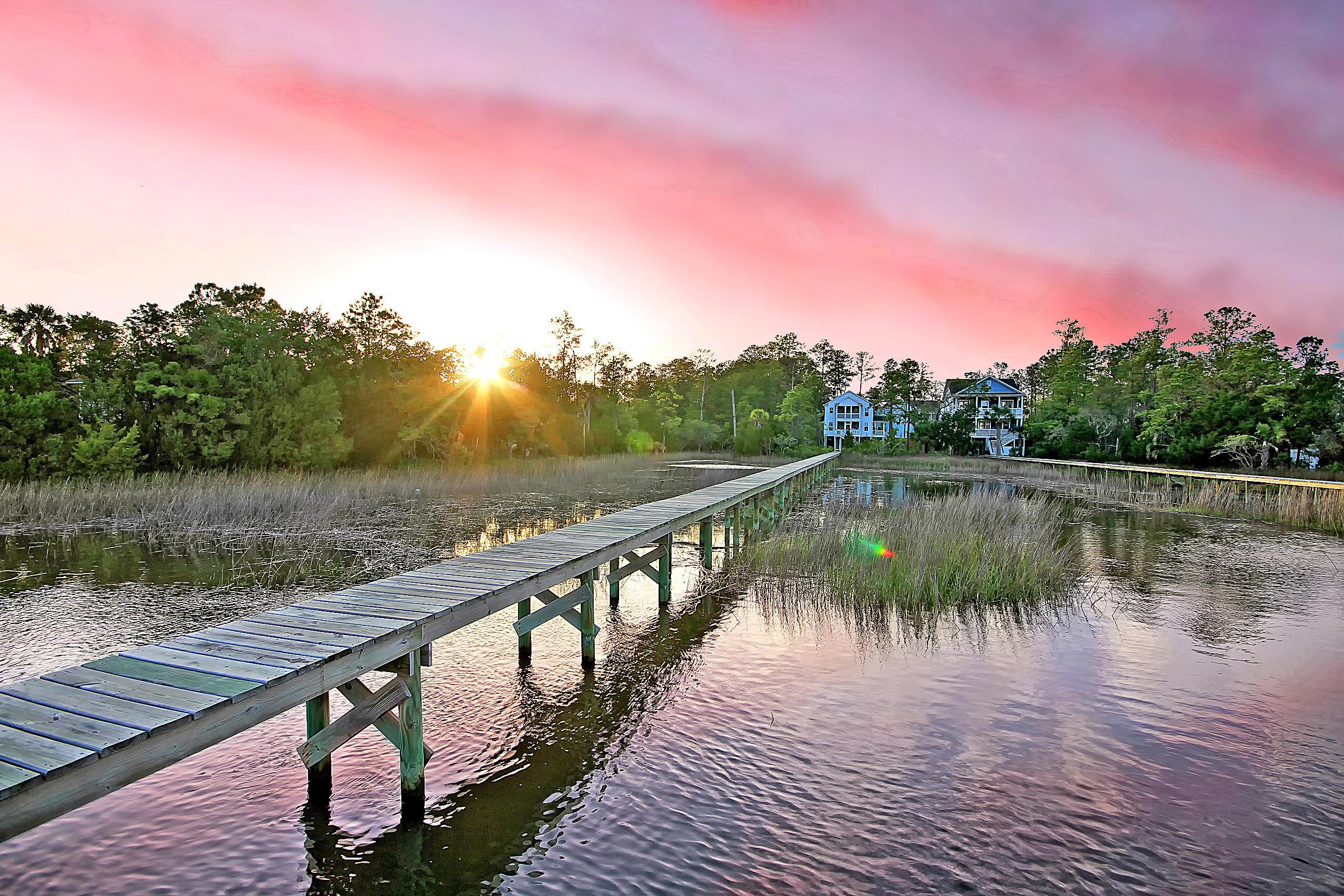Retreat at Beresford Homes For Sale - 529 Sanders Farm, Wando, SC - 64