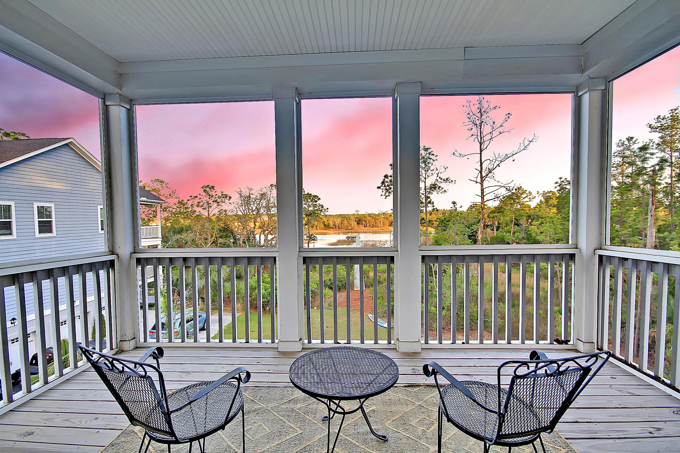 Retreat at Beresford Homes For Sale - 529 Sanders Farm, Wando, SC - 59
