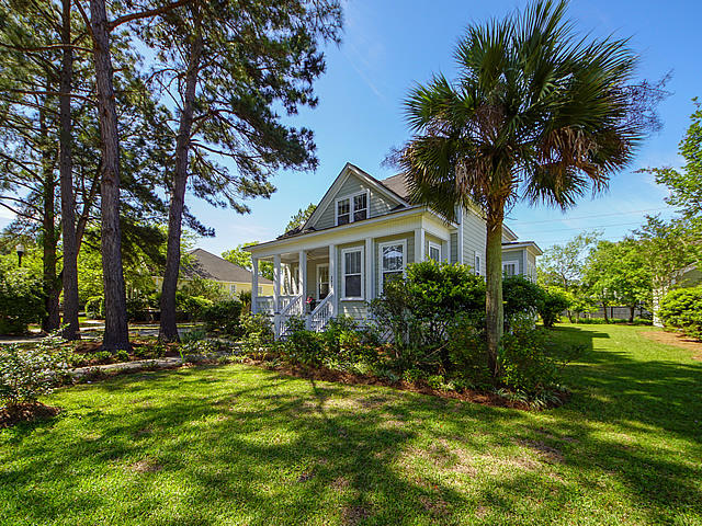 Charleston Address - MLS Number: 19011462