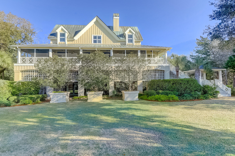 Charleston Address - MLS Number: 19011541