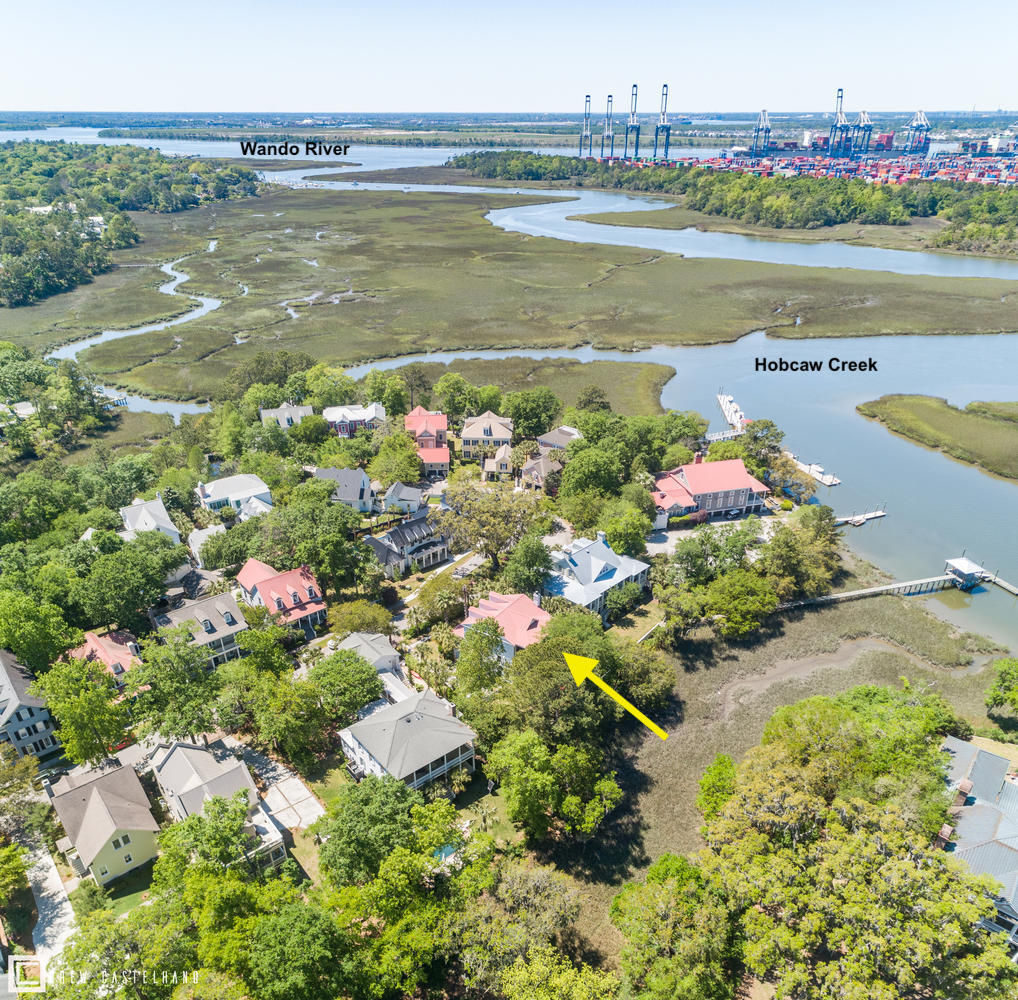 Ion Homes For Sale - 50 Saturday, Mount Pleasant, SC - 100