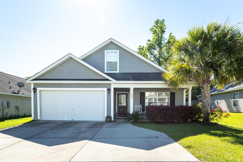 Brookwood Homes For Sale - 124 Destin, Summerville, SC - 30