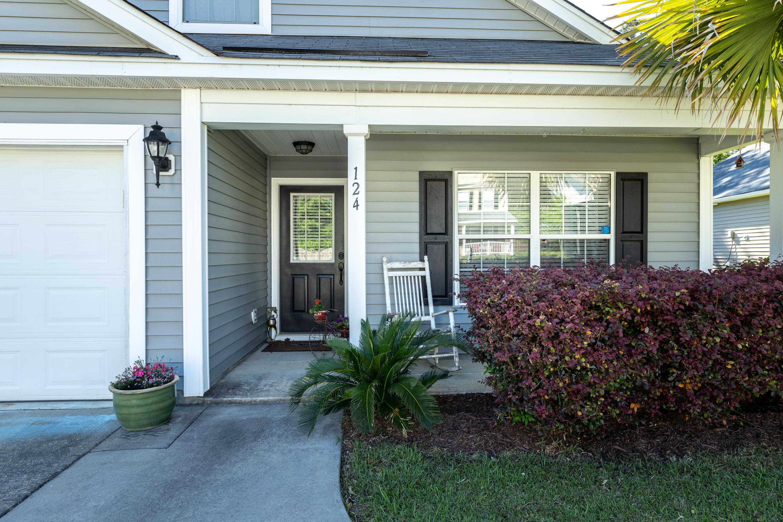 Brookwood Homes For Sale - 124 Destin, Summerville, SC - 29