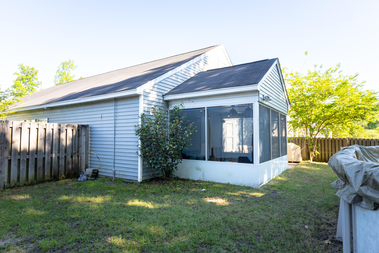 Brookwood Homes For Sale - 124 Destin, Summerville, SC - 0