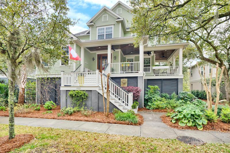 Charleston Address - MLS Number: 19008586