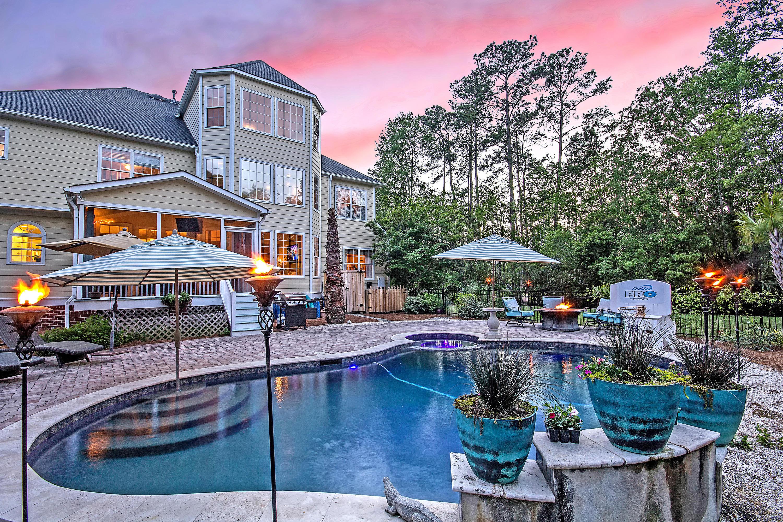 Dunes West Homes For Sale - 2708 Oak Manor, Mount Pleasant, SC - 24
