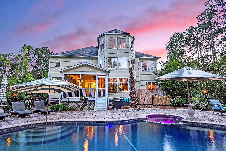 Dunes West Homes For Sale - 2708 Oak Manor, Mount Pleasant, SC - 22
