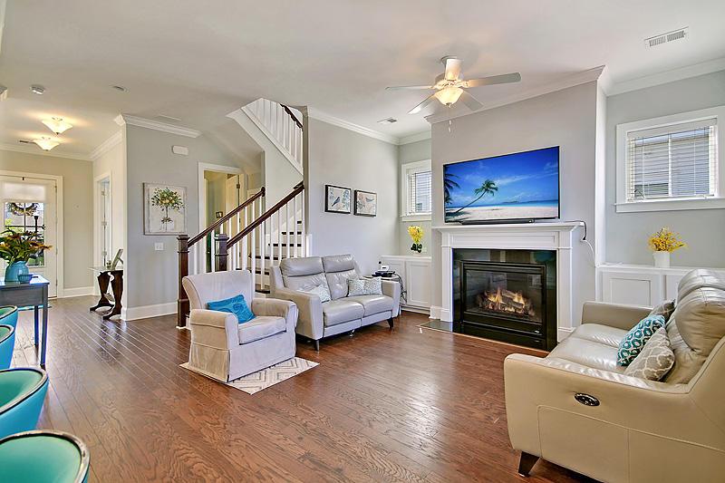 Carnes Crossroads Homes For Sale - 410 Eliston, Summerville, SC - 30