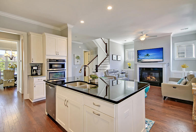 Carnes Crossroads Homes For Sale - 410 Eliston, Summerville, SC - 18