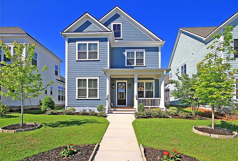 Carnes Crossroads Homes For Sale - 410 Eliston, Summerville, SC - 22