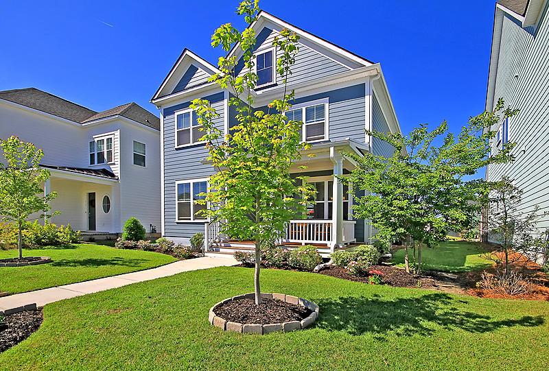 Carnes Crossroads Homes For Sale - 410 Eliston, Summerville, SC - 23