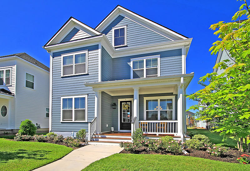 Carnes Crossroads Homes For Sale - 410 Eliston, Summerville, SC - 21