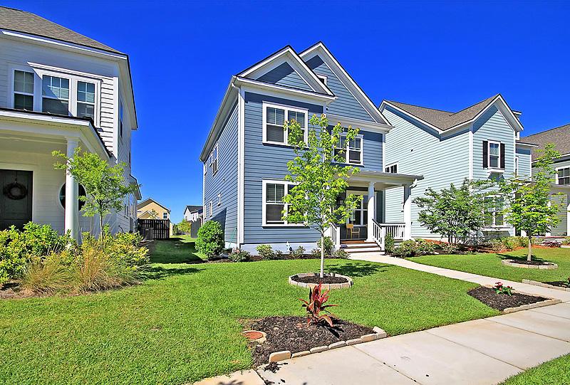 Carnes Crossroads Homes For Sale - 410 Eliston, Summerville, SC - 24
