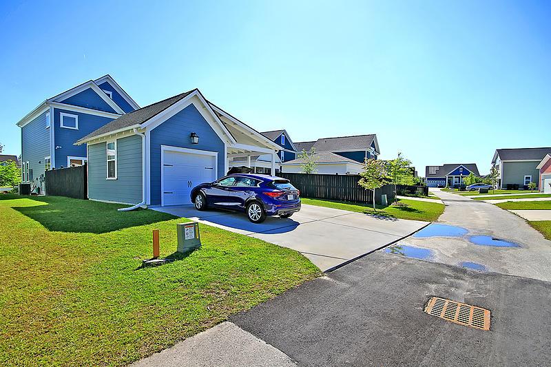 Carnes Crossroads Homes For Sale - 410 Eliston, Summerville, SC - 33
