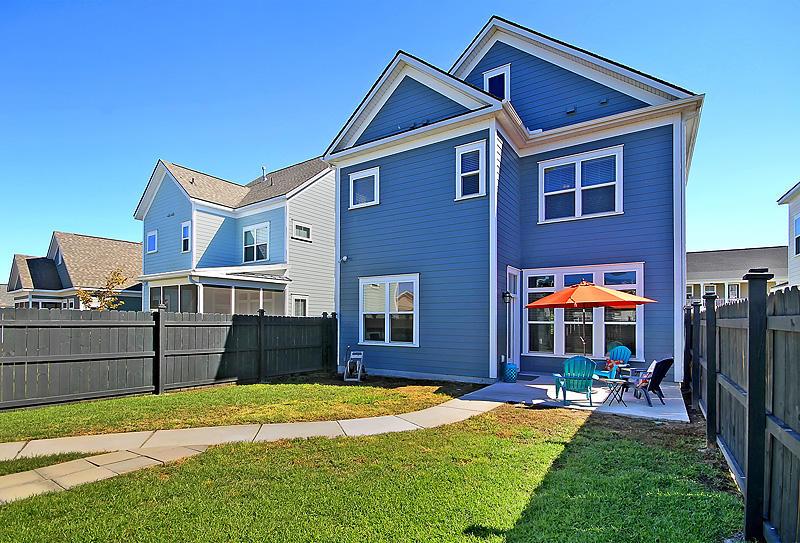 Carnes Crossroads Homes For Sale - 410 Eliston, Summerville, SC - 37