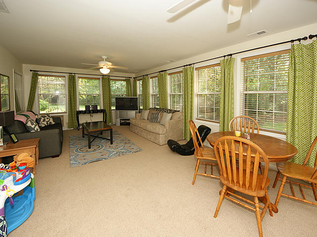 Coopers Pointe Homes For Sale - 1583 Hatteras Sound, Mount Pleasant, SC - 4