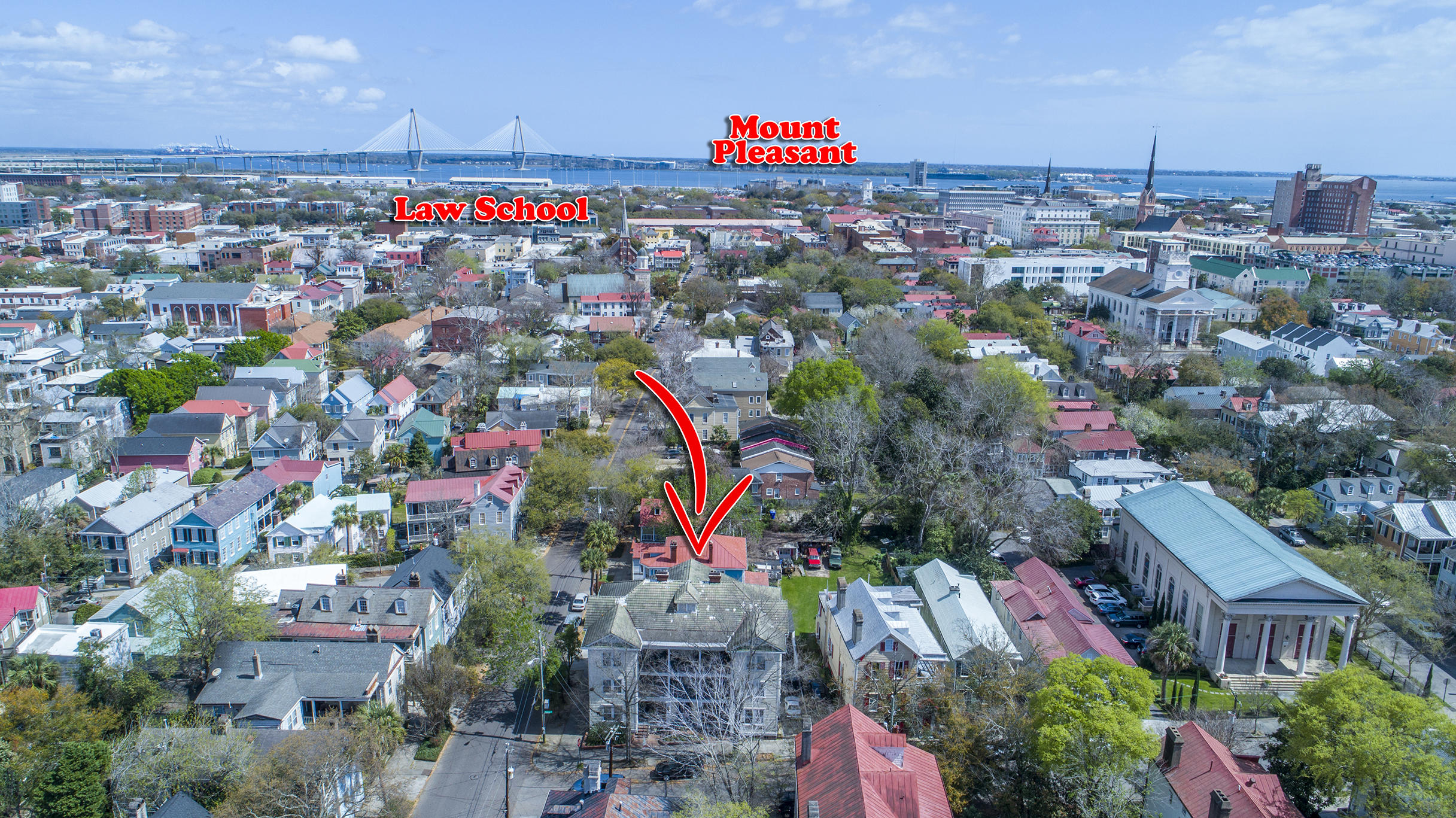 Radcliffeborough Homes For Sale - 24 Thomas, Charleston, SC - 4