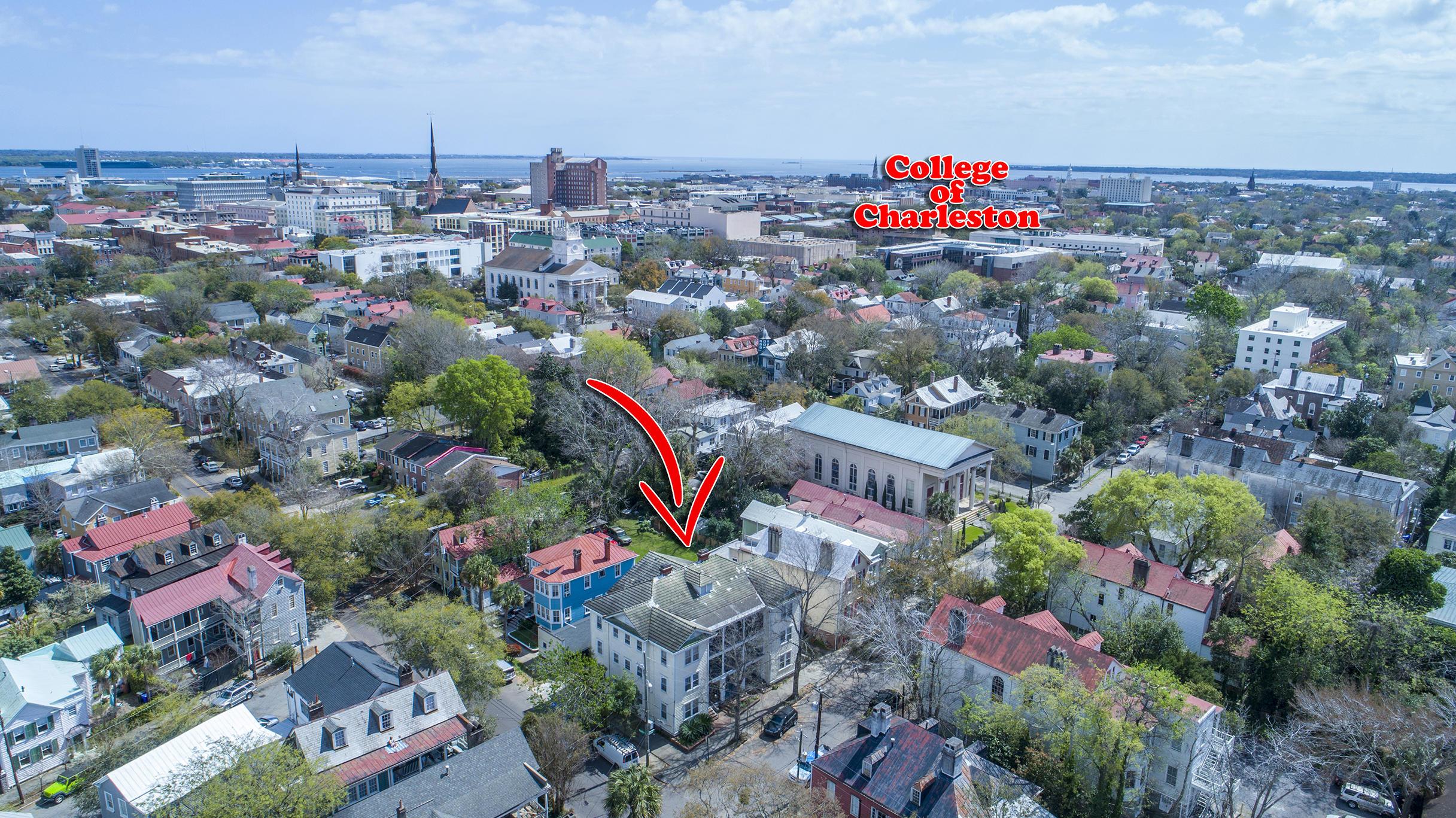 Radcliffeborough Homes For Sale - 24 Thomas, Charleston, SC - 3