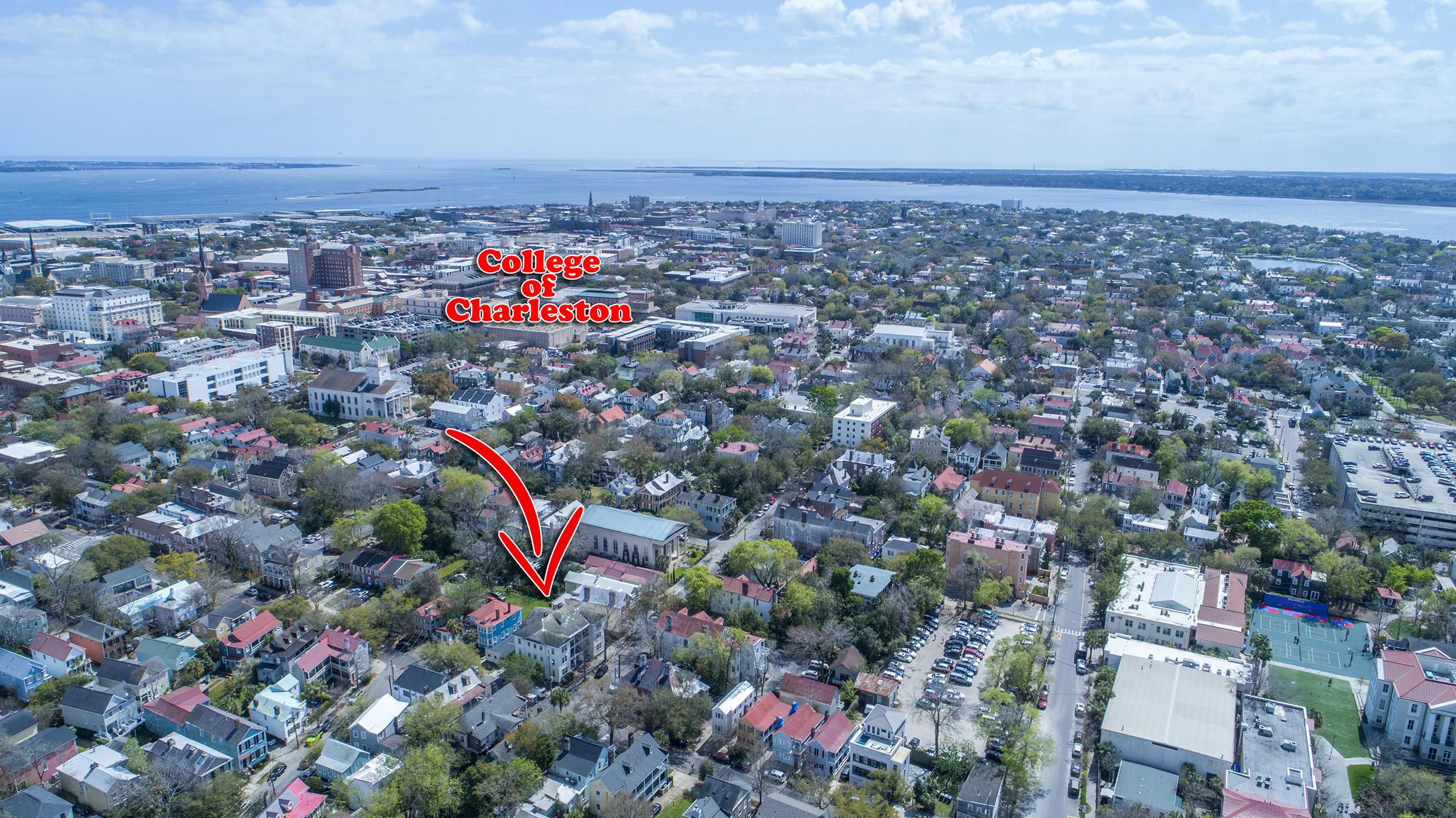Radcliffeborough Homes For Sale - 24 Thomas, Charleston, SC - 1