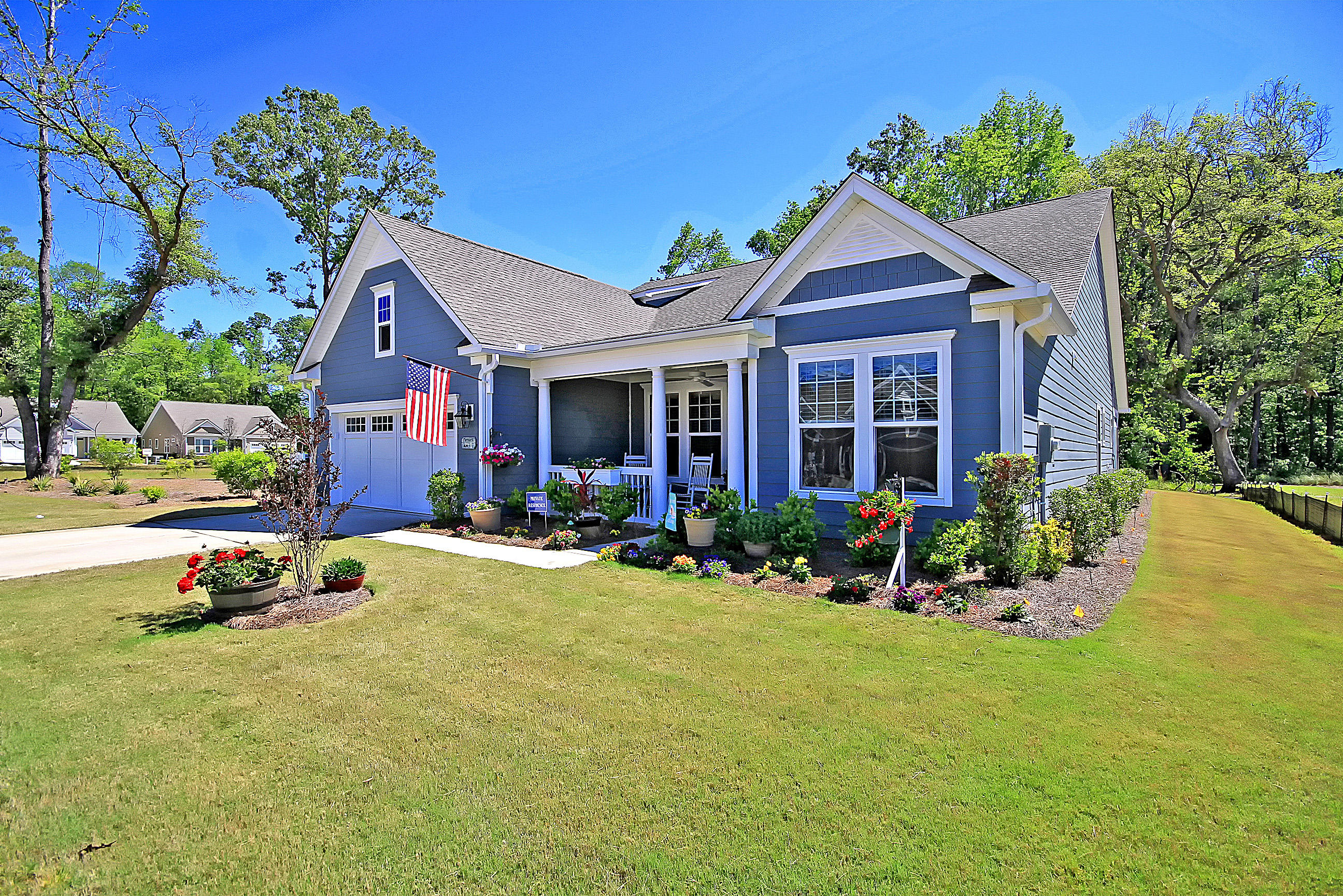 The Ponds Homes For Sale - 2011 Barn Swallow, Summerville, SC - 14