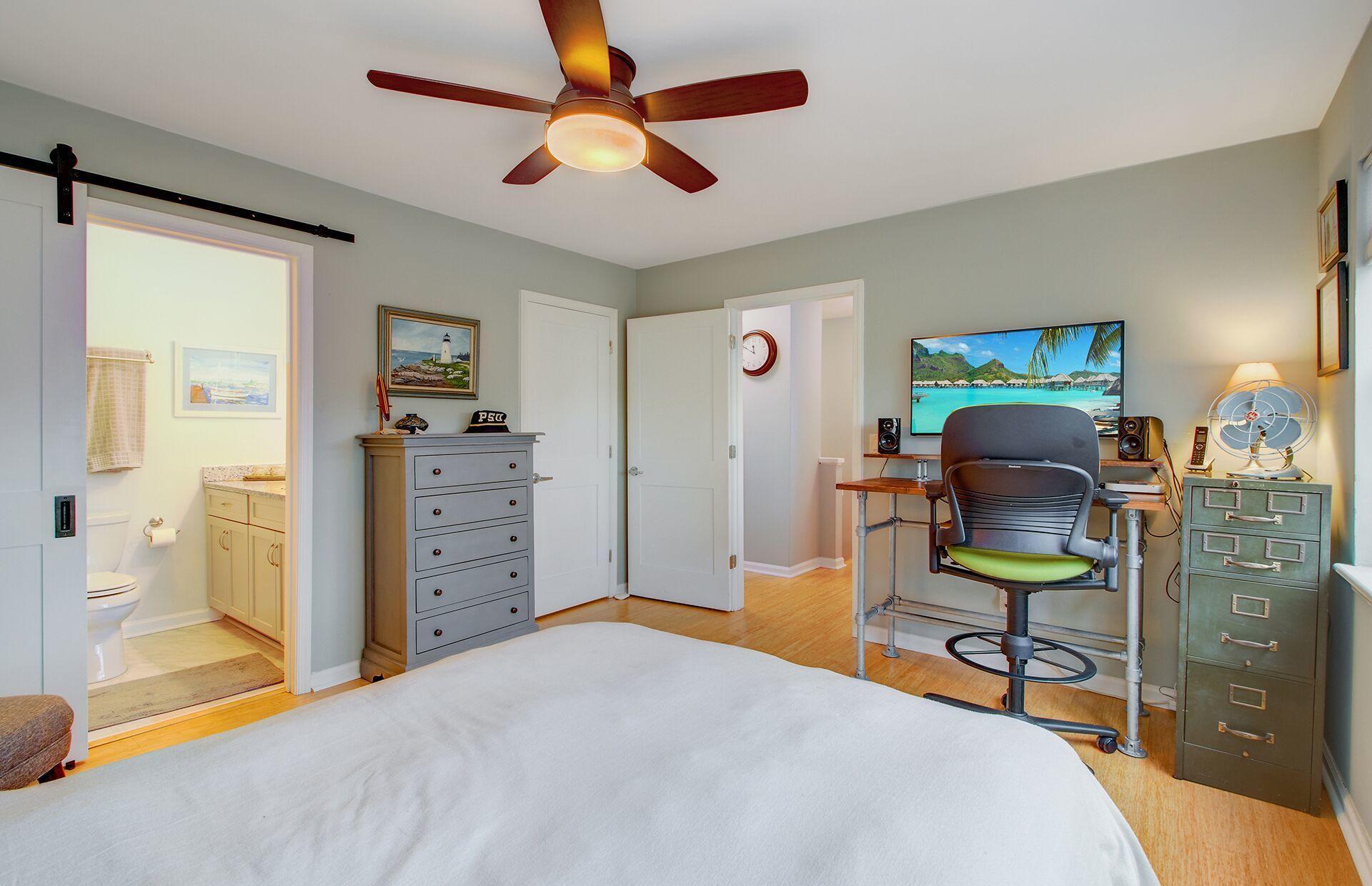 Marsh Point Homes For Sale - 1043 Marsh Court, Mount Pleasant, SC - 29