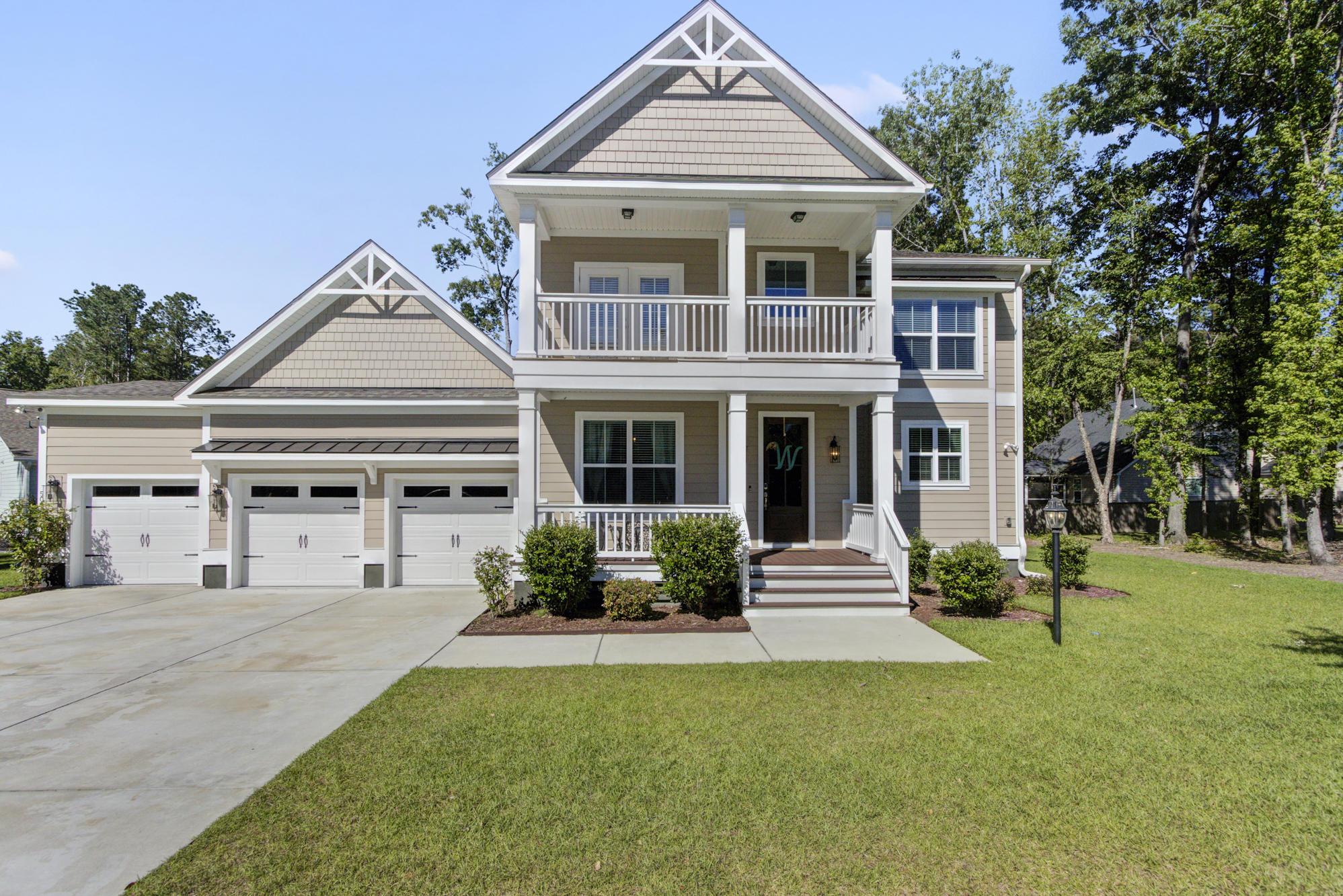 River Birch Homes For Sale - 5008 Wartrace, Summerville, SC - 13
