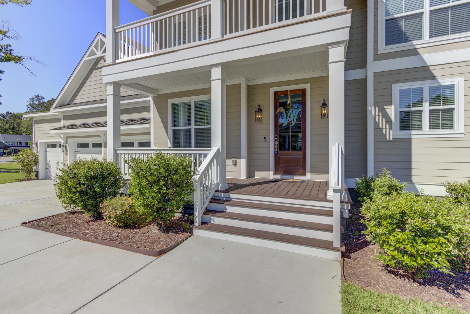 River Birch Homes For Sale - 5008 Wartrace, Summerville, SC - 16