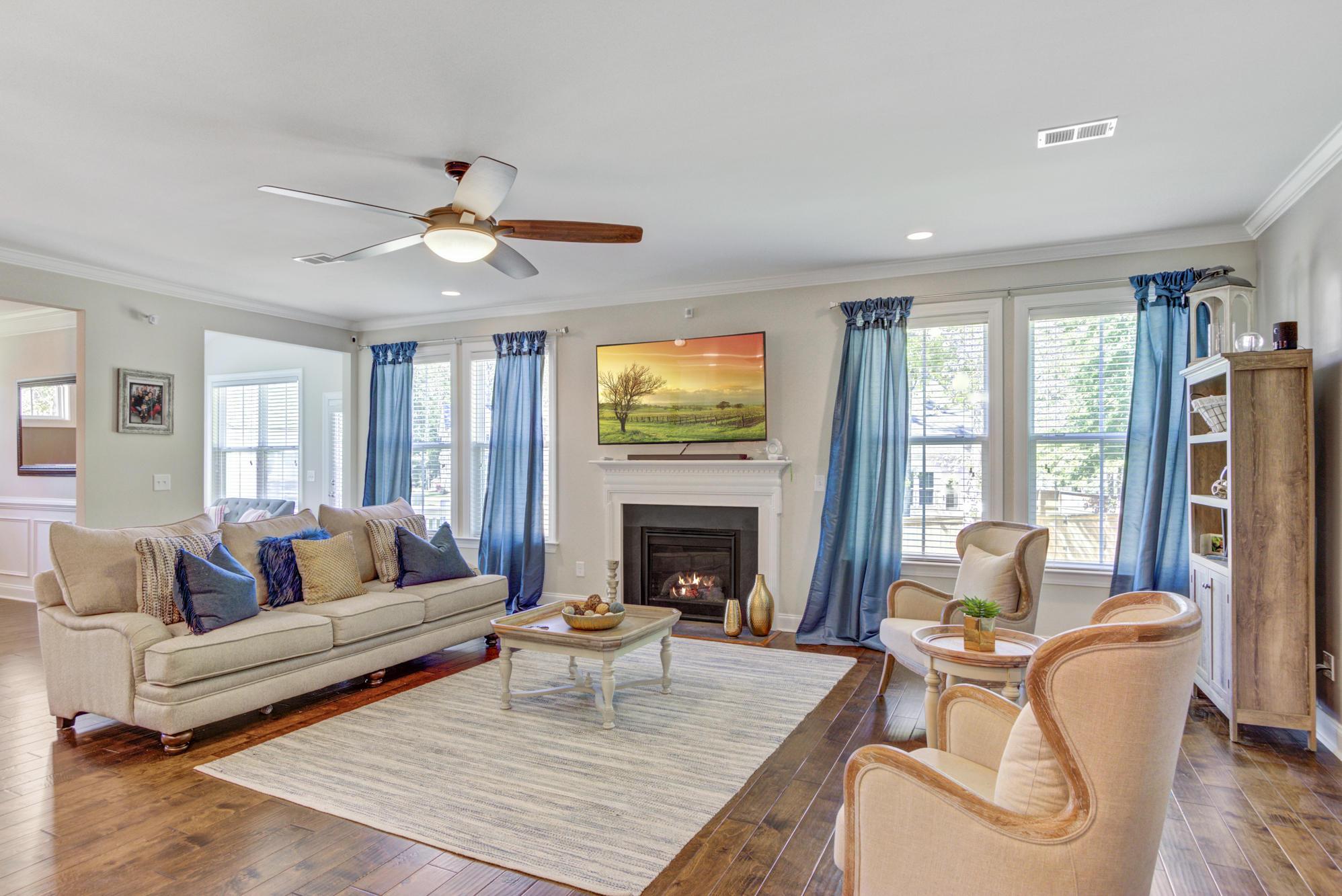 River Birch Homes For Sale - 5008 Wartrace, Summerville, SC - 26