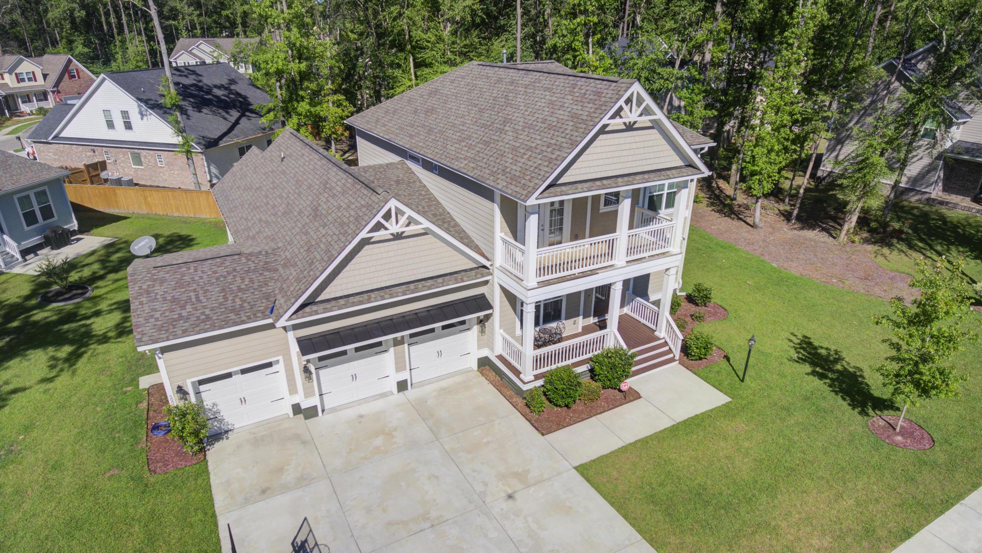 River Birch Homes For Sale - 5008 Wartrace, Summerville, SC - 1