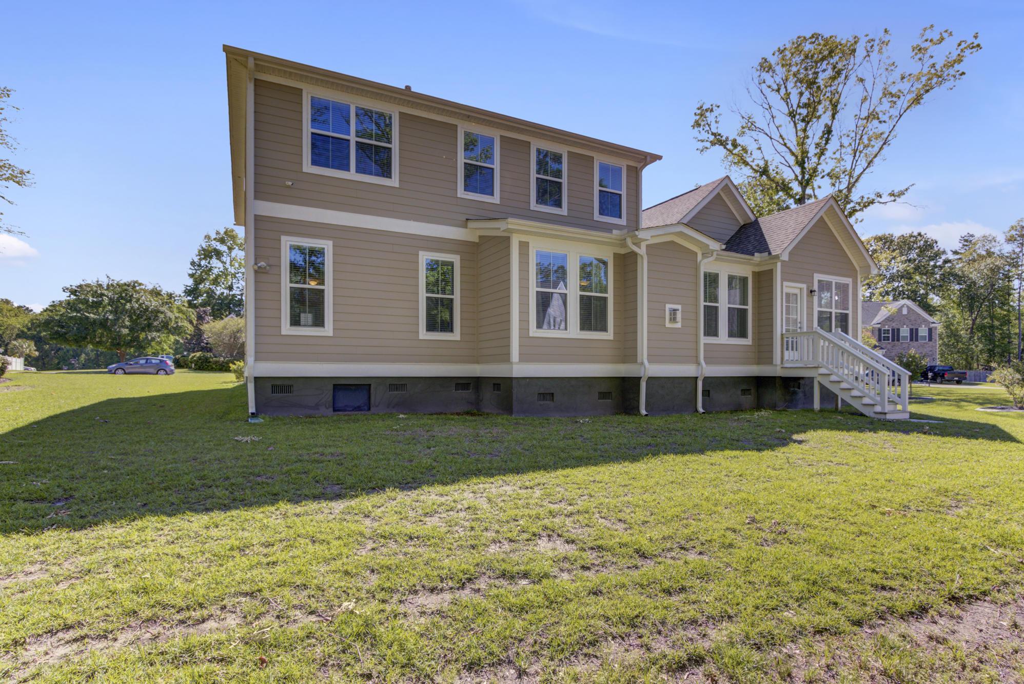 River Birch Homes For Sale - 5008 Wartrace, Summerville, SC - 19