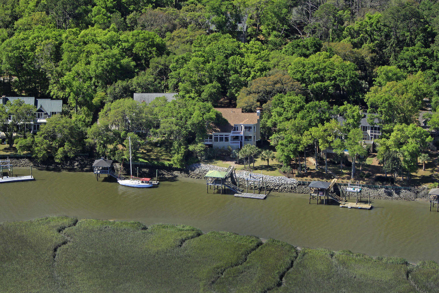 The Neck Homes For Sale - 8918 Palmetto Road, Edisto Island, SC - 9