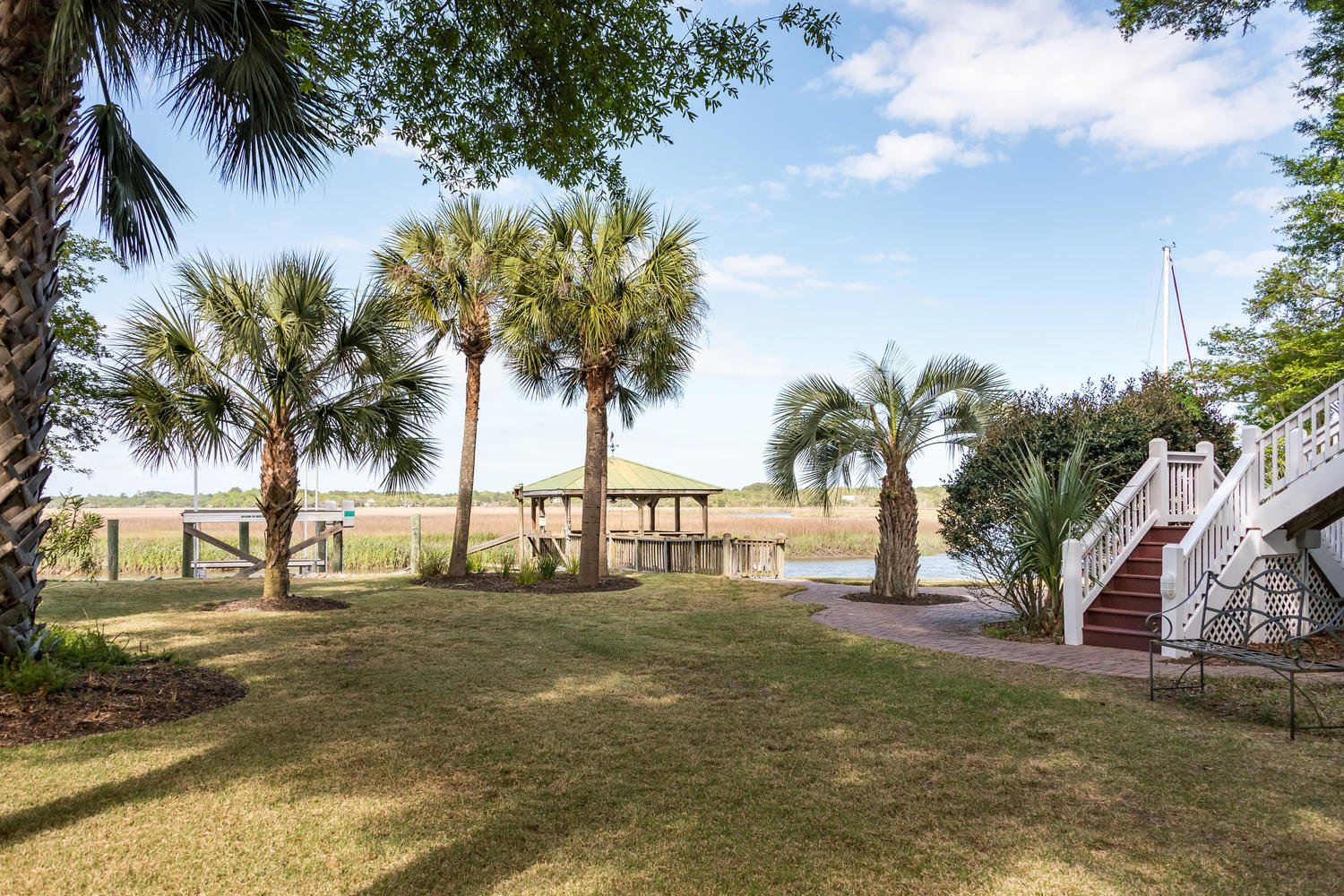 The Neck Homes For Sale - 8918 Palmetto Road, Edisto Island, SC - 23