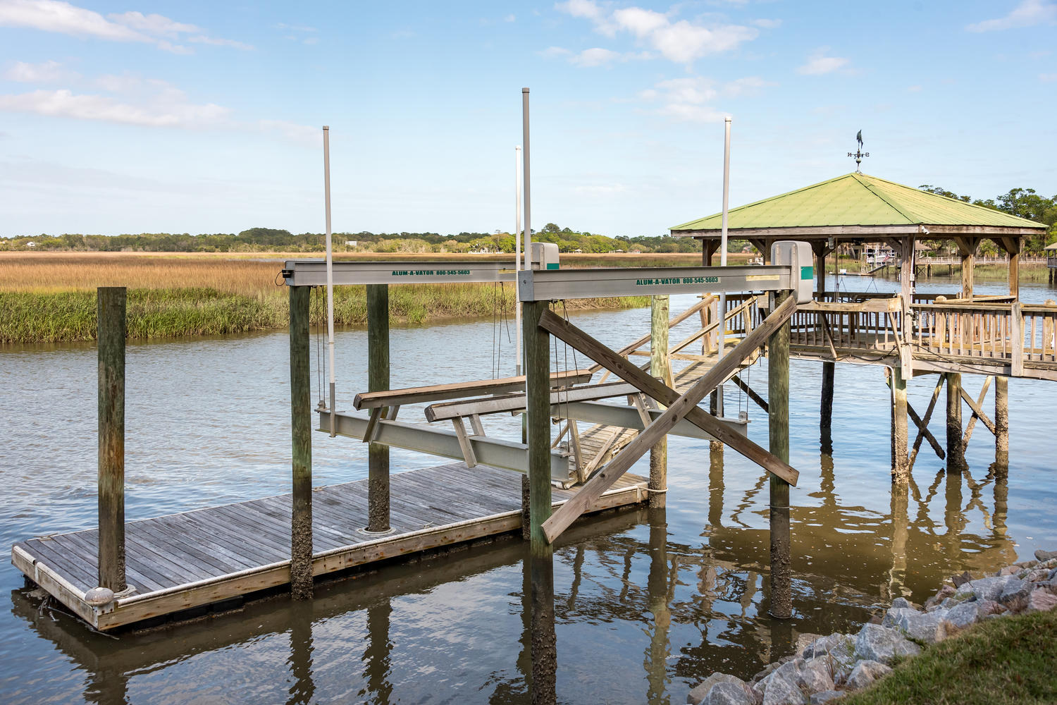 The Neck Homes For Sale - 8918 Palmetto Road, Edisto Island, SC - 24