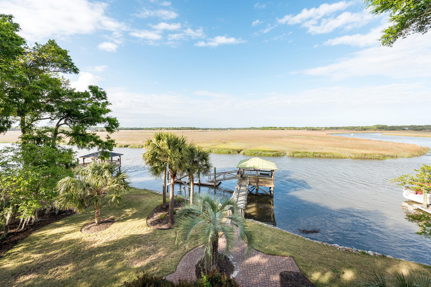 The Neck Homes For Sale - 8918 Palmetto Road, Edisto Island, SC - 22