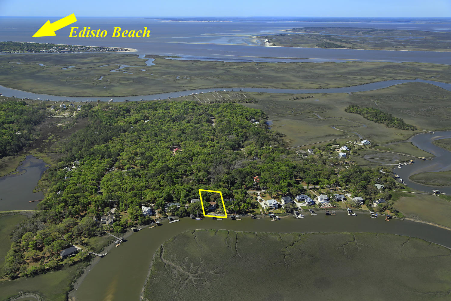 The Neck Homes For Sale - 8918 Palmetto Road, Edisto Island, SC - 26