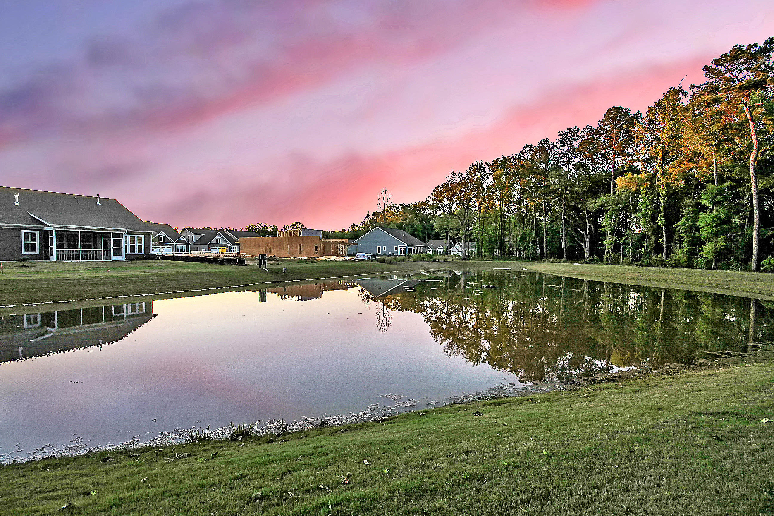 The Ponds Homes For Sale - 2011 Barn Swallow, Summerville, SC - 47