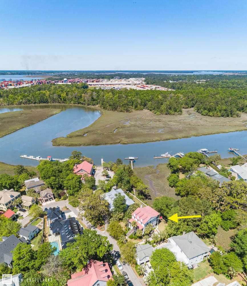 Ion Homes For Sale - 50 Saturday, Mount Pleasant, SC - 44