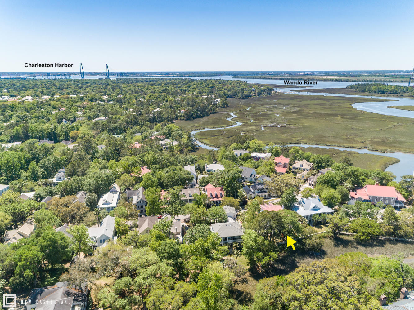 Ion Homes For Sale - 50 Saturday, Mount Pleasant, SC - 99